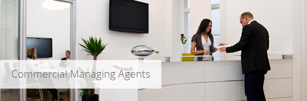 Commercial Managing Agents