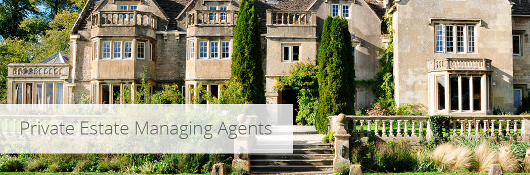 Private Estate Managing Agents